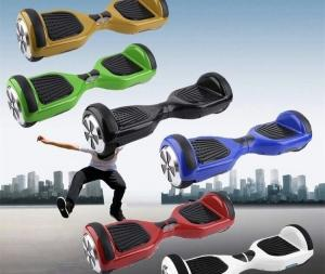 Hoverboard 6,5. Neuf. Led bluetooth HP