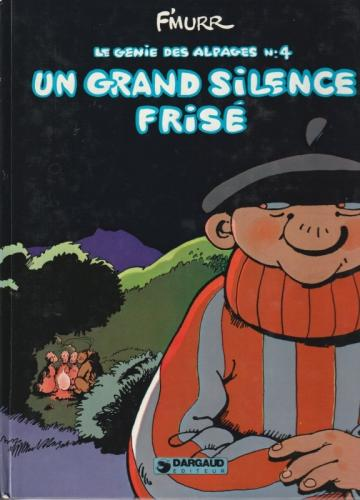 Greg, Bretécher, Franquin, Reiser, ...