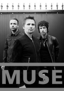 MUSE - Hallenstadion - 12.05.2016