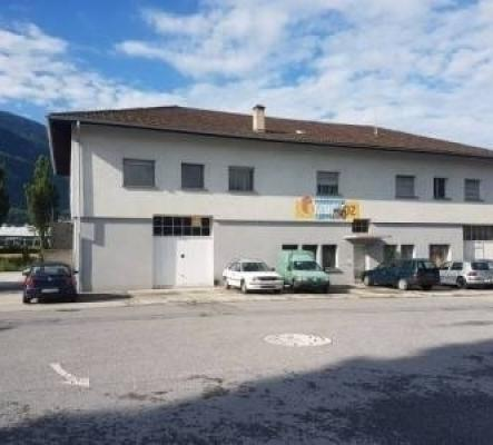 Parcelle de 5'608 m2 à Sierre pour investisseurs