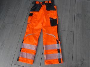 NEUF Pantalon de travail taille 46 Fluo- Engelbert Strauss