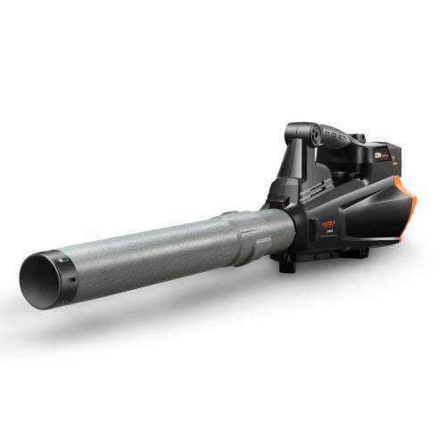 Souffleur de feuille électrique puissant 120V Turbo