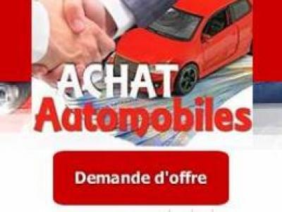 Achat de véhicules Occasion , Export et Defectueux