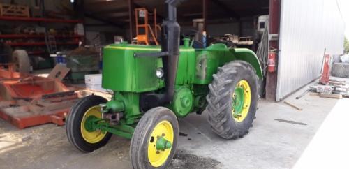 Tracteur scv 302