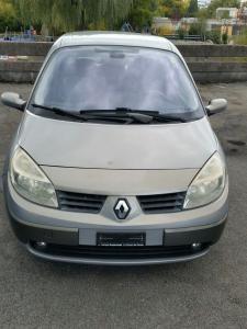 Renault Senic 1,9 Diesel