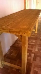 Exceptionnelle table de bureau