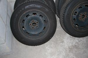 Michelin Alpin5