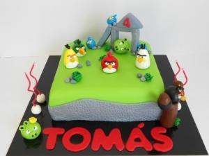 gateaux d´ anniversaire - cake Design