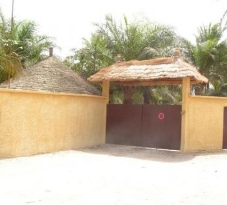 Location   Cap Skirring   Casamance   Sé