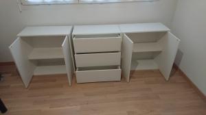 Meuble Ikea Eket