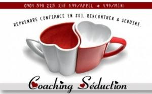Coaching-Seduction.ch / experts en live