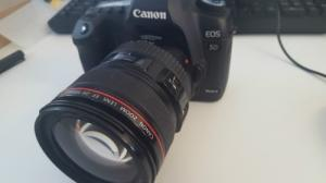Canon eos 5D Mark III+ ef-s  24-105mm