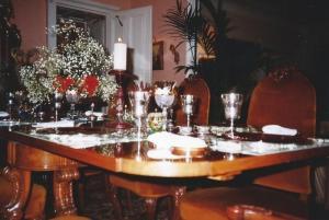 Table  pour salle à manger