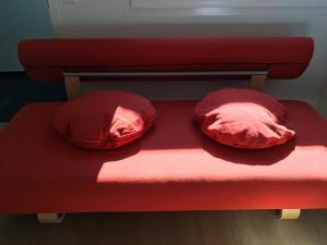 Canapé lit individuel
