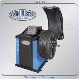 Equilibreuse de roue semi automatique TW