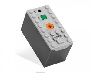 Lego 8878 Boîtier à piles rechargeables