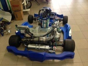 go kart GP Resing