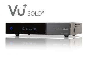 VU+ Solo 2 HD neuf (sat dvb-s2)