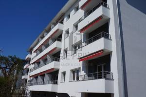 Appartement de 2,5 pièces au 1er étage