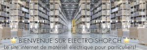 Matériel électrique