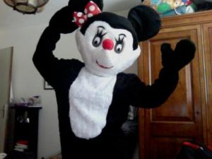 Deguisements pour Anniversaires Minnie