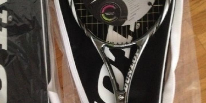 raquette de tennis dunlop 600 tour