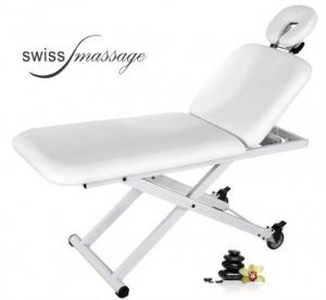 Table de massage électrique Suisse First