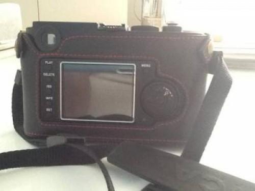 Leica M9 + objectifs