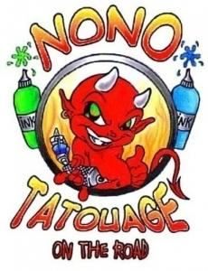 Tattoo,Tatouage artistique à domicile