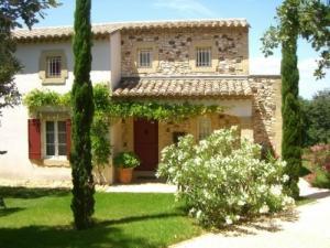 A louer en Provence bel appartement