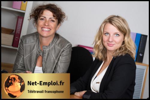 Travail en Ligne Sérieux Payé 80€ Par Jour !