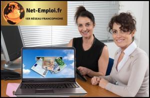 78 Jobs en Ligne Payés 80€ Par Jour !