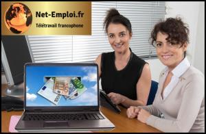 Travail en Ligne Francophone Sérieux !