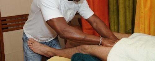 tropical masseur tantrique pour relaxer