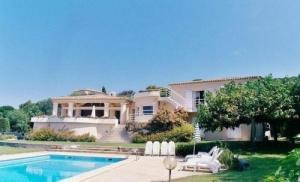 Villa en Corse du Sud pour 14Personnes