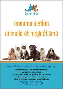 communication animale et magnétisme