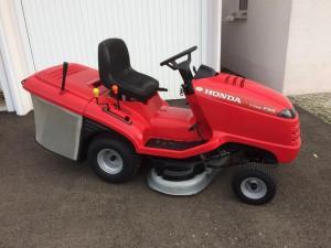 Tracteur à gazon Honda HF 2315 SB