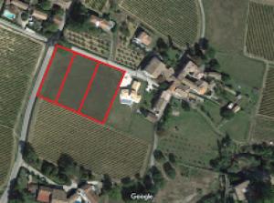 Terrains constructibles, Sud France