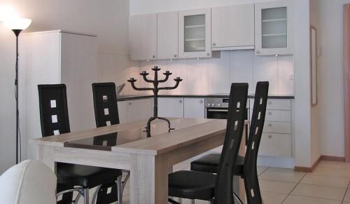 BULLE, Appartements meublés et modernes