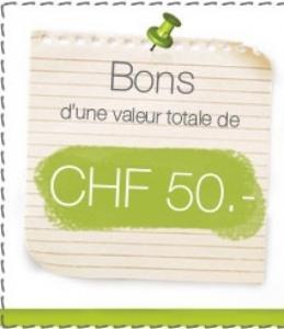 Leshop.ch , 10.- de réduction sur vos 5è