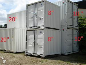 Conteneurs containers neuf et occasions