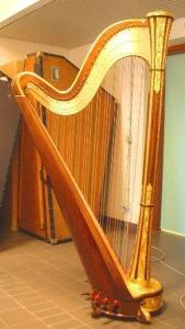 Harpe salvi grand concert