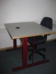 Tables PC pour centre de formation