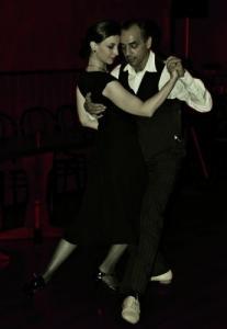 Cours de Tango-argentin style milonguero