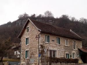 Maison secondaire en France à 1h de Genève