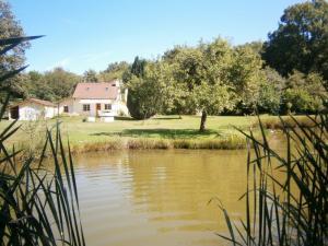 Gite du garde chasse (France Bourgogne)