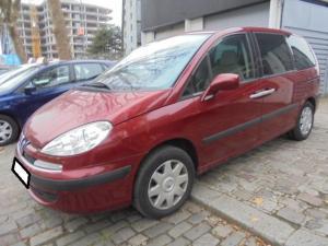 Peugeot 807 2.0 HDi 136ch ST BVA
