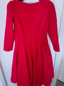 Belle  Robe nife rouge