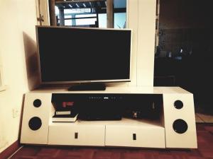 Meuble tv / home cinéma