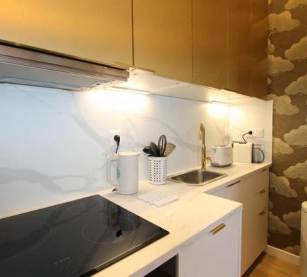 Magnifique 2 pièce 1 chambre meuble Genève